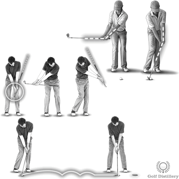 Chipping drills