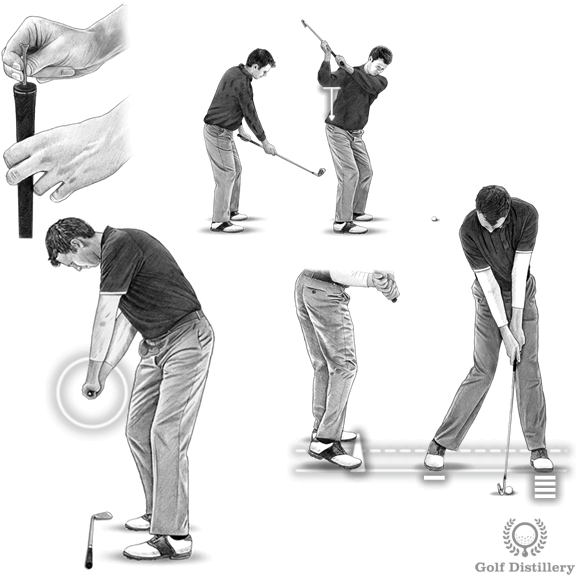 Downswing drills