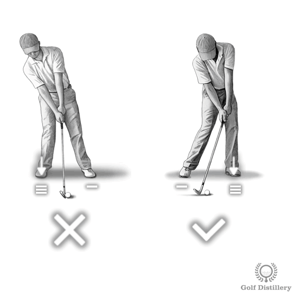 Downswing - How to Bring the Golf Club Down Correctly in the
