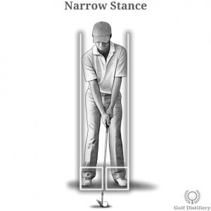 Narrow Stance Tweak