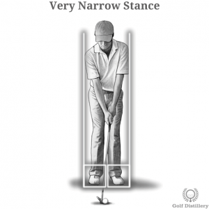 Very Narrow Stance Tweak