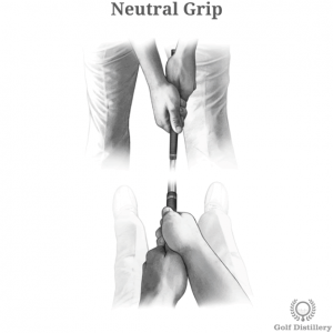 Neutral Strength Grip