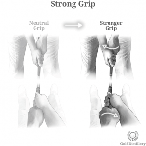 Strong Grip Strength