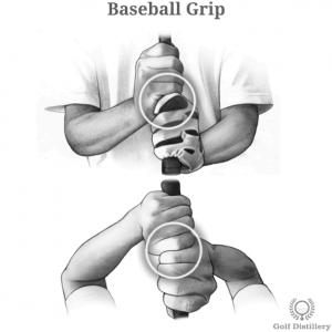 Baseball Grip
