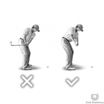 Inside Takeaway swing error
