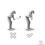 Outside Takeaway swing error