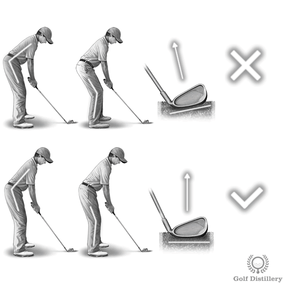 Pull Shots - How to Stop Pulling Golf Balls Left | Golf