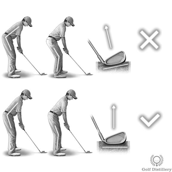Pull Shots - How to Stop Pulling Golf Balls Left | Golf Distillery