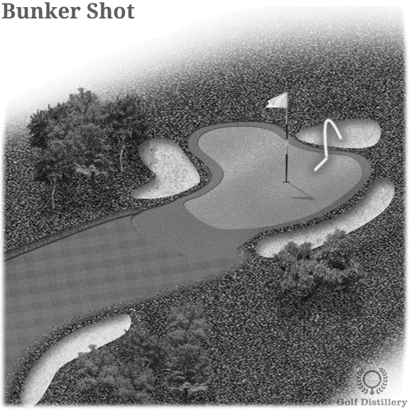 short-game-bunker
