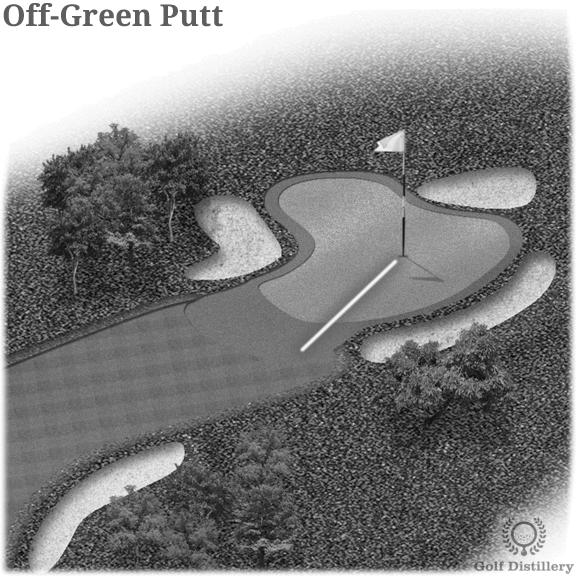 short-game-off-green-putt
