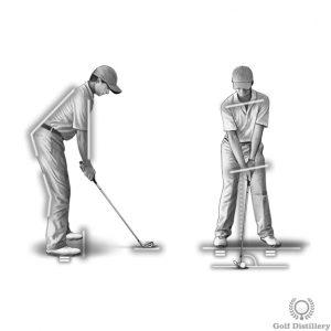 Swing Tips for the Setup & Address Position