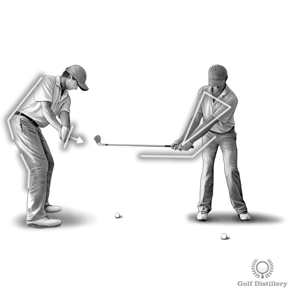 Golf Takeaway - How to Correctly Begin your Golf Swing at