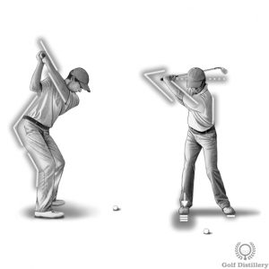 Swing Tips for the Top of the Swing