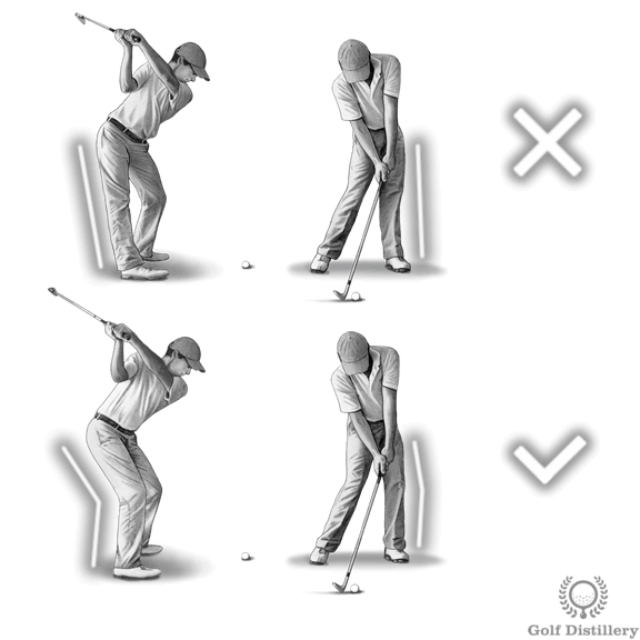 Golf Swing Thoughts Swing Tips For Whatever Ails You