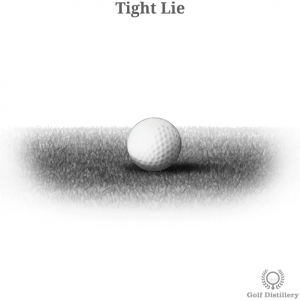 Tight Lie
