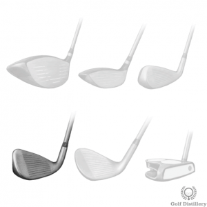 Top 5 swing thoughts for irons